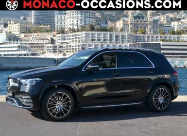Achat Mercedes GLE 300 d 245ch AMG Line 4Matic 9G-Tronic Occasion