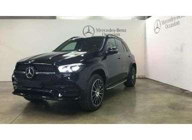Vente Mercedes GLE 300 d 245ch AMG Line 4Matic 9G-Tronic Occasion
