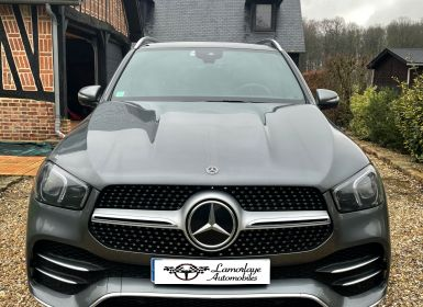 Mercedes GLE 300D Occasion