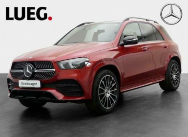 Mercedes GLE 300d Pack AMG 4M Occasion