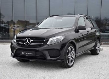 Vente Mercedes GLE 350 AMG AIRMATIC Pano 360° NIGHT PACK Occasion