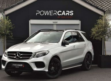 Mercedes GLE 350 D | AMG STYLING | PANO | AIRMATIC | 360° | FULL