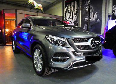 Vente Mercedes GLE 350 D 258 4 MATIC 9G TRONIC Occasion