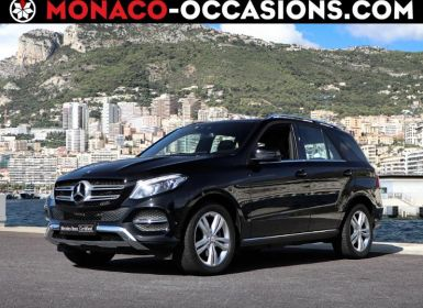 Acheter Mercedes GLE 350 d 258ch Executive 4Matic 9G-Tronic Occasion