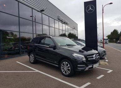Vente Mercedes GLE 350 d 258ch Executive 4Matic 9G-Tronic Occasion