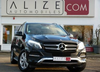 Achat Mercedes GLE 350 d 258ch executive 4matic 9g-tronic Occasion