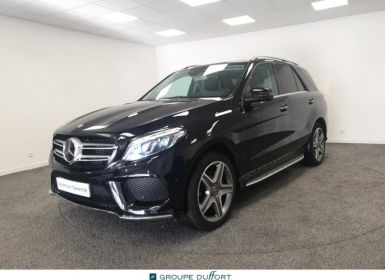 Acheter Mercedes GLE 350 d 258ch Fascination 4Matic 9G-Tronic Occasion