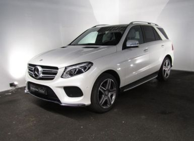 Mercedes GLE 350 d 258ch Fascination 4Matic 9G-Tronic