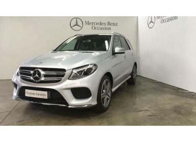 Acheter Mercedes GLE 350 d 258ch Fascination 4Matic 9G-Tronic Euro6c Occasion