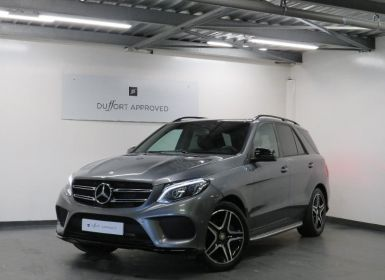 Acheter Mercedes GLE 350 d 258ch Sportline 4Matic 9G-Tronic Occasion