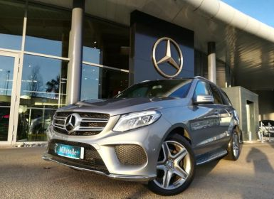Voiture Mercedes GLE 350 d 258ch Sportline 4Matic 9G-Tronic Occasion