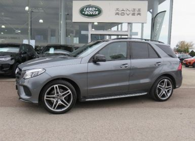 Achat Mercedes GLE 350 d 258ch Sportline 4Matic 9G-Tronic Occasion