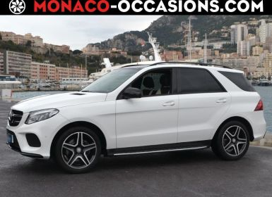 Vente Mercedes GLE 350 d 258ch Sportline 4Matic 9G-Tronic Occasion