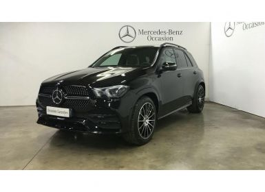 Voiture Mercedes GLE 350 d 272ch AMG Line 4Matic 9G-Tronic Occasion