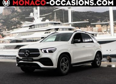 Vente Mercedes GLE 350 d 272ch AMG Line 4Matic 9G-Tronic Occasion