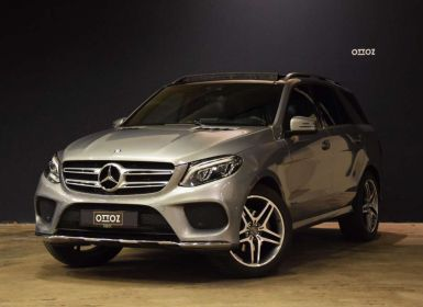 Mercedes GLE 350 d 4-Matic | AMG | Lichte Vracht | Pano | Airsusp | Occasion