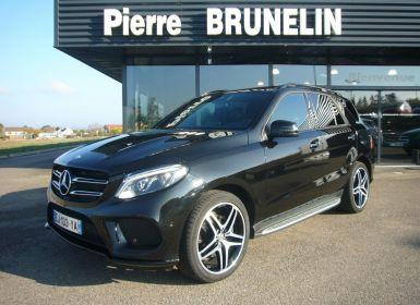 Vente Mercedes GLE 350 d 4-MATIC FASCINATION Occasion