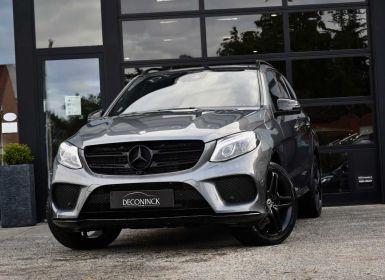Mercedes GLE 350 d 4-MATIC - PANO - NAVI - 74.215 KM Occasion