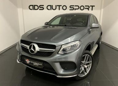 Mercedes GLE 350 d 4MATIC Occasion