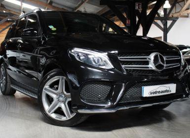 Achat Mercedes GLE 350 D 4MATIC SPORTLINE Occasion
