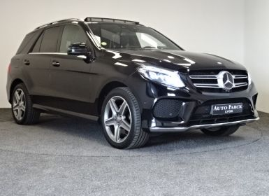 Vente Mercedes GLE 350 D 9G TRONIC FASCINATION TVA Occasion