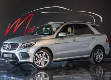 Mercedes GLE 350 D BlueTec 4Matic 9G-Tronic SportLine - Origine France - 1ère Main - 21.000 € D'options