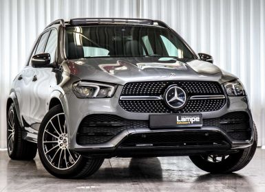 Vente Mercedes GLE 350 de Hybride AMG Line Night Pack Panodak Diesel Occasion
