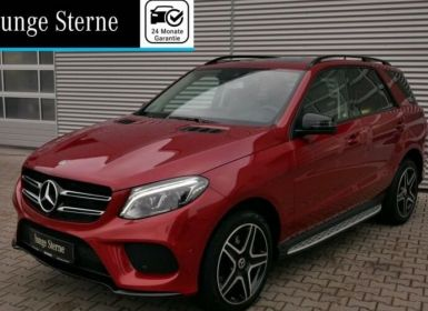Vente Mercedes GLE 350d 4M Pack AMG Occasion