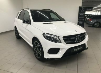 Mercedes GLE 350d 4M Pack AMG Occasion