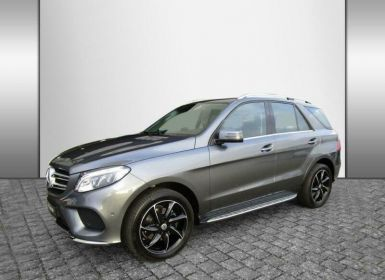 Mercedes GLE 350d AMG Occasion