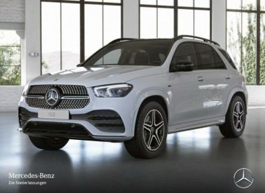 Mercedes GLE 350de Pack AMG Occasion