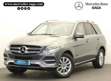 Acheter Mercedes GLE 400 333ch 4Matic 9G-Tronic Occasion