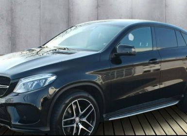 Achat Mercedes GLE 400 333ch Fascination 9G-Tronic Occasion