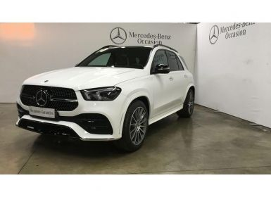 Vente Mercedes GLE 400 d 330ch AMG Line 4Matic 9G-Tronic Occasion