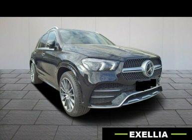 Vente Mercedes GLE 400 d 4Matic AMG Line Occasion