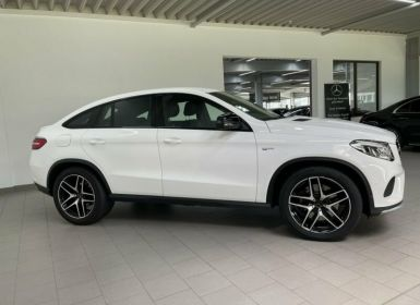 Achat Mercedes GLE 43 4M  Occasion