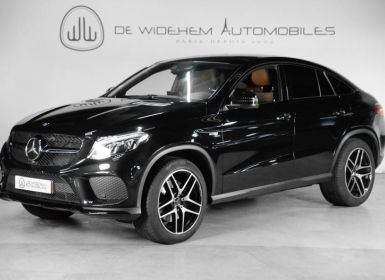 Vente Mercedes GLE 43 AMG 4MATIC 9G-TRONIC Occasion