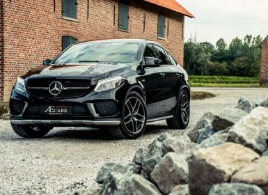 Mercedes GLE 43 AMG 4MATIC - LED - OPEN PANO ROOF - GPS - PDC