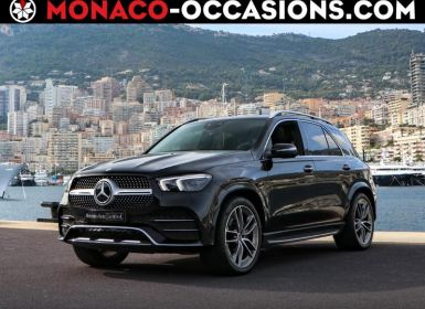 Achat Mercedes GLE 450 367ch+22ch EQ Boost AMG Line 4Matic 9G-Tronic Occasion