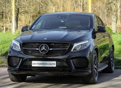 Vente Mercedes GLE 450 AMG 4Matic 9G-Tronic Occasion
