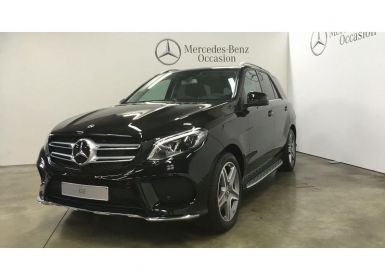Mercedes GLE 500 455ch Sportline 4Matic 9G-Tronic Neuf