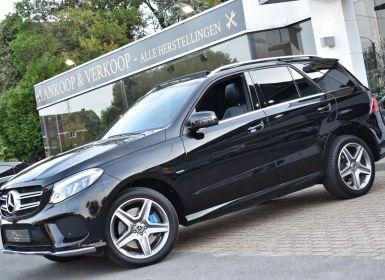 Vente Mercedes GLE 500 e 4-Matic Occasion