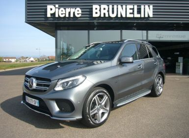 Mercedes GLE 500 e 4-MATIC FASCINATION 7G-TRONIC PLUS