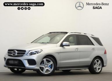 Achat Mercedes GLE 500 e Fascination 4Matic 7G-Tronic Plus Occasion