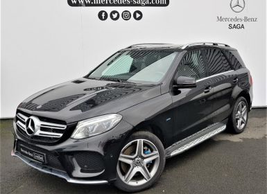 Acheter Mercedes GLE 500 e Sportline 4Matic 7G-Tronic Plus Occasion