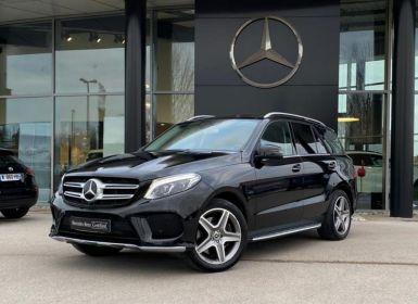 Vente Mercedes GLE 500 e Sportline 4Matic 7G-Tronic Plus Occasion