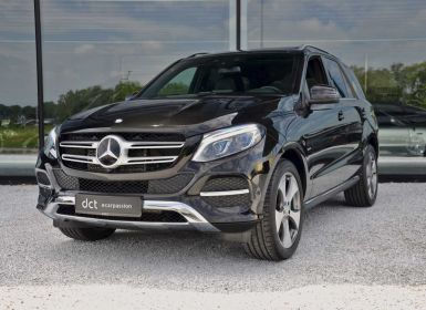 Vente Mercedes GLE 500 Hybride AMG Airmatic Pano 360° Twobar Occasion