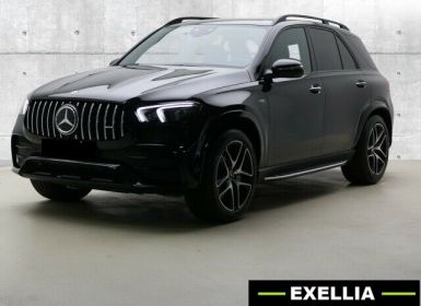 Achat Mercedes GLE 53 AMG 4M  Occasion
