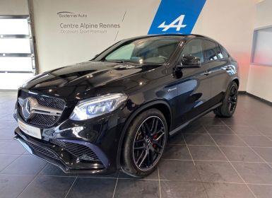 Mercedes GLE Classe