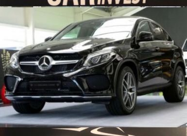 Vente Mercedes GLE classe 350 d 4m coupe amg Occasion